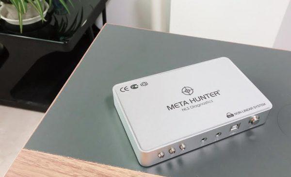 Metatron Hunter 4025 NLS 2 in 1 model 2021